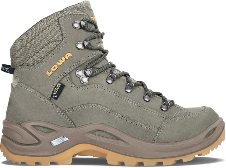 Lowa Renegade GTX Mid Hiking Boots - Women's